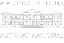 Minist�rio da Justi�a - Arquivo Nacional